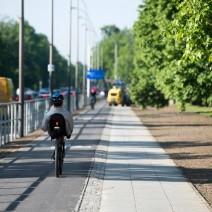 Nowe trasy rowerowe. Dowiedz się gdzie powstaną