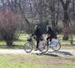 1000 nowych stojaków rowerowych!