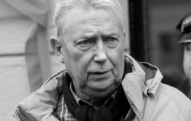 Nie żyje Wojciech Młynarski