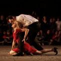 Teatr A Part na pl. Defilad w 2010 r. Fot. LP/Wawalove