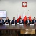 Komisja ds. reprywatyzacji Fot.PAP/Paweł Supernak