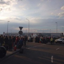 Zatrzymano sprawcę fałszywego alarmu bombowego w Modlinie