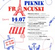 Piknik Francuski na Bemowie!