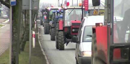 """Wkrótce protesty rolników. """"Warszawa będzie spraraliżowana"""""""