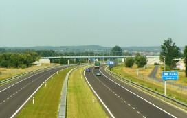 Oddano do użytku nowy odcinek autostrady A2!