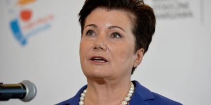 """Zwolniony szef BGN każe """"odszczekać"""" Gronkiewicz-Waltz słowa na jego temat"""