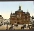 Warszawa na przełomie XIX i XX wieku - pokolorowane fotografie