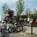 Ponad 2 tysiące rowerzystów wyjedzie w niedzielę na warszawskie drogi. Trasa Masy Powstańczej