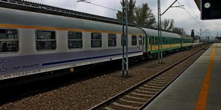 W marcu wielkie cięcia połączeń PKP Intercity