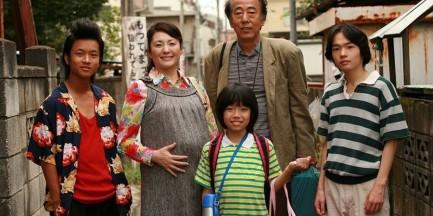 Osaka Hamlet. Filmowa środa w Ambasadzie Japonii