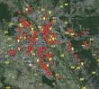 W stolicy powstanie dziesięć lokalnych centrów dzielnicowych