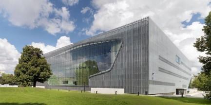 System przeciwpożarowy może zniszczyć zbiory Muzeum