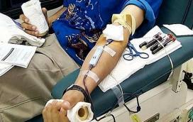 Zasoby w warszawskich bankach krwi maleją!