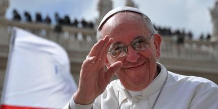 Papież Franciszek być może odwiedzi Warszawę