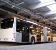 Stolica testuje nowy autobus