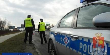 Więcej policjantów na drogach