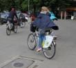 """Protest cyklistów pod MSW. """"Podzwońmy rowerami"""""""