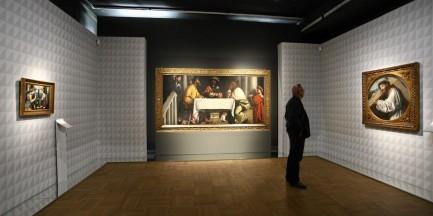 Niezwykła wystawa w Muzeum Narodowym