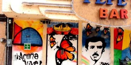Za darmo: od Indii do Meksyku na Starym Mieście