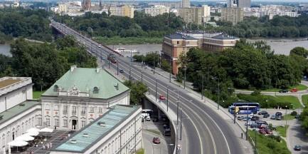 Straż miejska nadal zarabia na Śląsko-Dąbrowskim