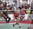 Aktywna sobota w stolicy. Na PGE Narodowym odbył się Dzień Badmintona