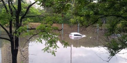 Potop może się powtórzyć!