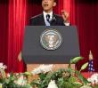 Barack Obama odwiedzi Warszawę!