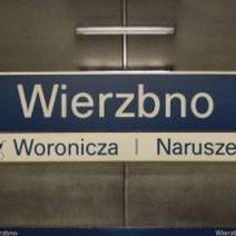 Następna stacja: Wierzbno (SPACER)