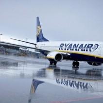 Ryanair będzie latać z Okęcia? Być może już za rok