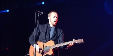 Coldplay zagra na Stadionie Narodowym. Uwaga! Zmiany w komunikacji