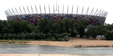MON buduje wystawę smoleńską na PGE Narodowym