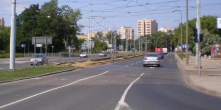 Frezowanie ul. Powstańców w ten weekend!