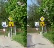 Widzisz zasłonięte znaki drogowe? Teraz możesz to zgłosić!