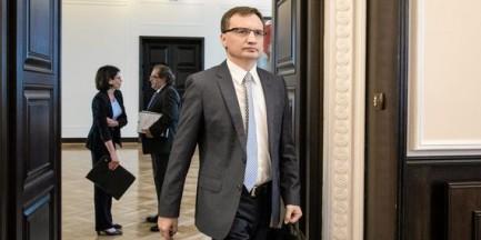 To nie koniec zatrzymań w sprawie reprywatyzacji. Deklaracja ministra Ziobry