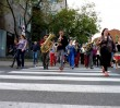 Muzyczny Spacer po Centrum z zespołem Trio Yas
