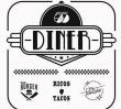 Nowe miejsce: Diner 55