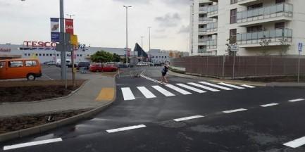 Nowa ulica na Bemowie. Otwarto Pełczyńskiego