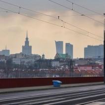 Powstanie województwo warszawskie? PiS chce zmienić mapę Polski