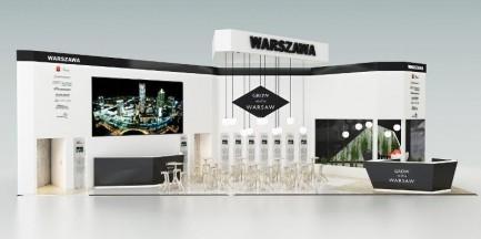 Warszawa sprzedaje się w Monachium [ZDJĘCIA]
