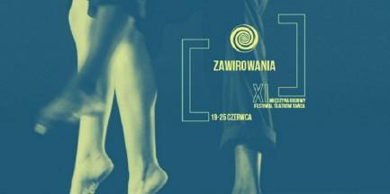 """Wybitni artyści z całego świata, czyli """"Zawirowania"""" w Warszawie"""
