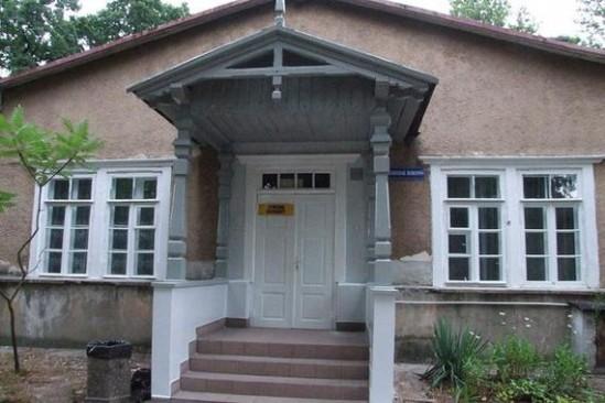 Centrum Psychiatrii w Ząbkach (Wikimedia Commons CC BY, Fot: Centrum Psychiatrii w Ząbkach)