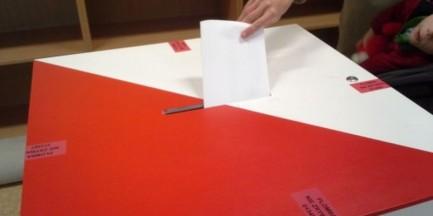 Wybory 2015. Tylko do piątku wniosek o głosowanie przez pełnomocnika