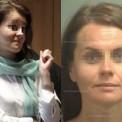 Wjechała po pijanemu do przejścia podziemnego. W końcu trafi do aresztu?