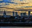 Drapacze chmur zasłonią PKiN? Miasto zapłaci 8 mln zł za projekt