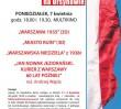 Ursyn Tour: Piotr Guział przewodnikiem po Ursynowie