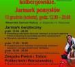 Inspiracje Kolbergowskie. Jarmark w Wawrze