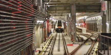 """Metro zwiększy częstotliwość kursowania o 5 sekund. """"Zyskamy 1100 miejsc"""""""