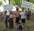 Warszawiacy popierają równe prawa dla kobiet i mężczyzn