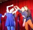 Za darmo: spektakl komediowy grupy improwizacyjnej Pro Impro