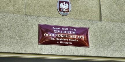 Liceum Staszica najlepsze w Polsce!